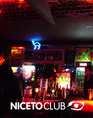 Niceto Club Buenos Aires