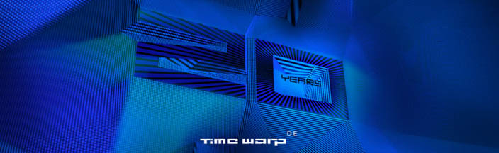 Time Warp Buenos Aires Argentina